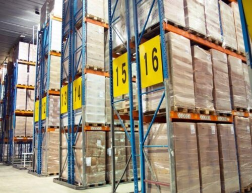 What Is a Cold Storage Warehouse?