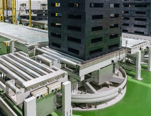 The Advantages of an Automated Storage and Retrieval System