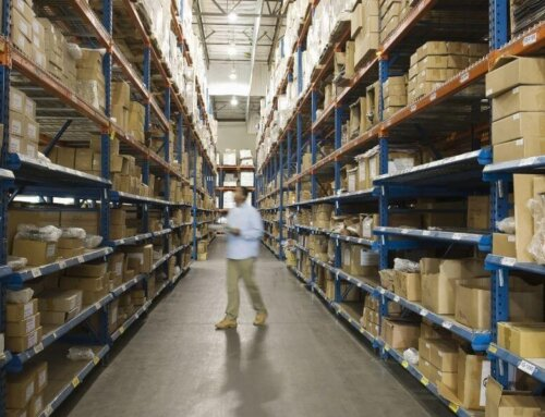 How Often You Should Have Warehouse Racking Inspected