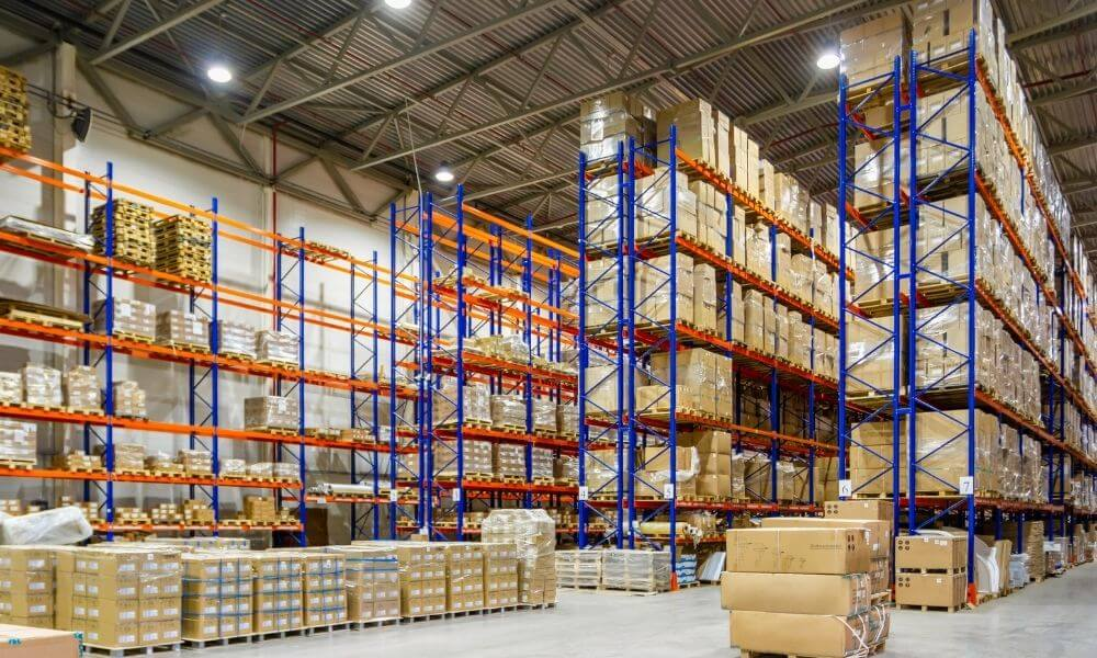 How To Maintain a Pallet Rack System