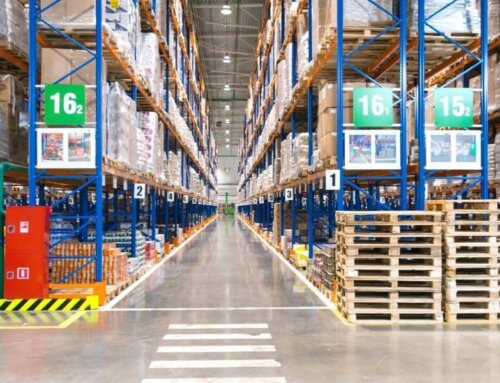 The Different Types of Pallet Racking Systems
