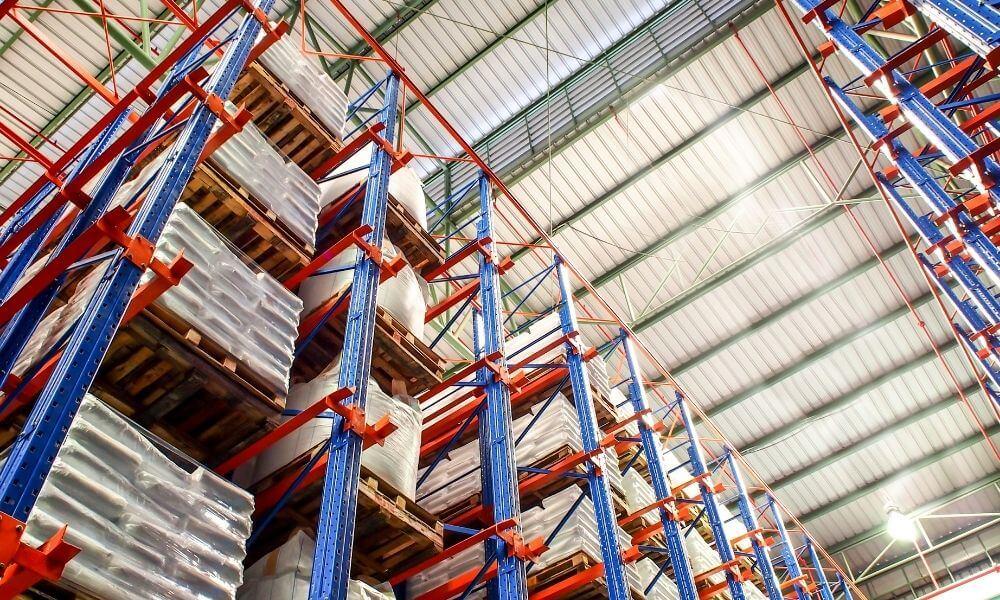 OSHA Regulations for Pallet Rack Installation