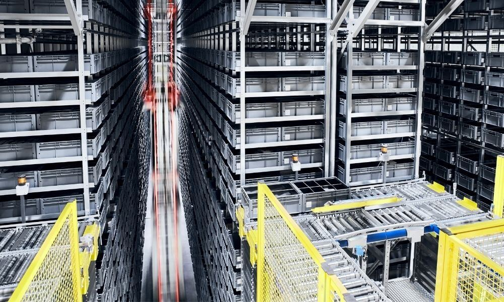 Ways To Optimize Your Warehouse Layout